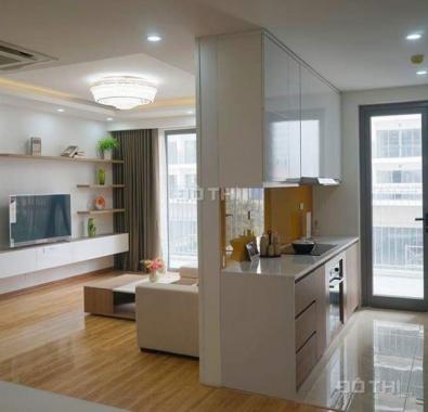 Cần bán gấp căn hộ 3 PN, 88m2 tại Thống Nhất Complex