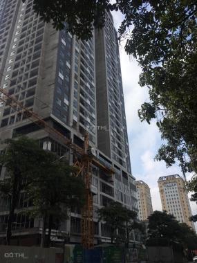 Chính chủ bán gấp căn 3PN - 91.7 m2 - tầng 11 - view đường Duy Tân đẹp nhất dự án - CC 23 Duy Tân