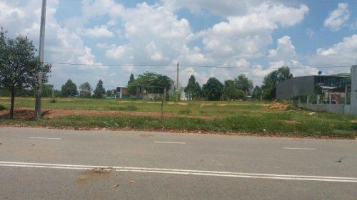 Vì sắp định cư, cần bán gấp lô đất 324m2. Giá bán 650 triệu bao sang tên