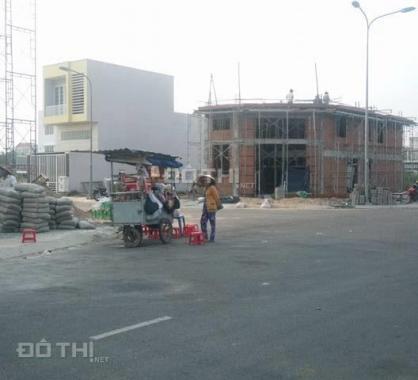 Đất chính chủ Nguyễn Hữu Trí, Bình Chánh, giá 960 triệu