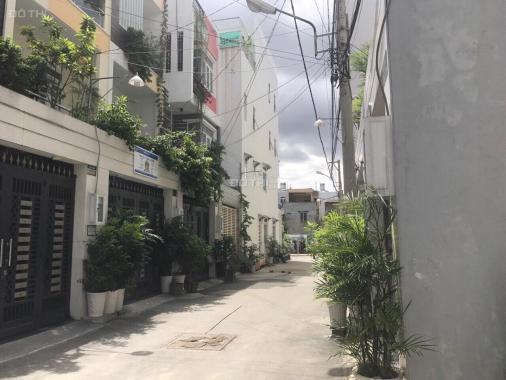 Bán đất tại đường 22, Phường Hiệp Bình Chánh, Thủ Đức, Hồ Chí Minh, diện tích 68m2, giá 5.7 tỷ