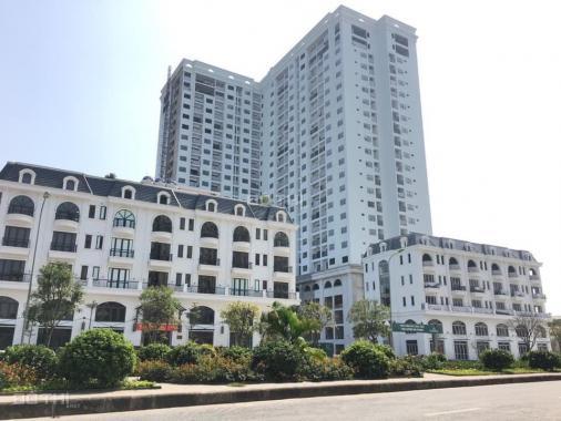 568tr sở hữu căn hộ 2PN - 2WC TSG Lotus Sài Đồng, hỗ trợ vay tối đa 70% GTCH