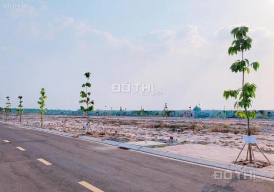 Mở bán đất dự án Golden Future City Bàu Bàng, Bình Dương