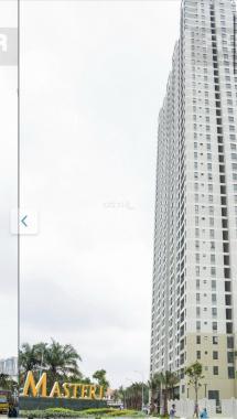 Chính chủ cho thuê căn hộ Masteri Thảo Điền, 73m2, 2PN, view sông, 18,8 triệu/th
