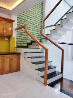 Bán nhà riêng tại Đường Lê Đức Thọ, Phường 13, Gò Vấp, Hồ Chí Minh, diện tích 56m2, giá 3.35 tỷ