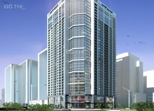Chung cư dự án Summit Building 216 Trần Duy Hưng, chiết khấu 5% lãi suất 0% /12 tháng