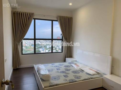 Bán căn hộ chung cư tại dự án The Sun Avenue, Quận 2, Hồ Chí Minh, diện tích 75m2, giá 3.8 tỷ