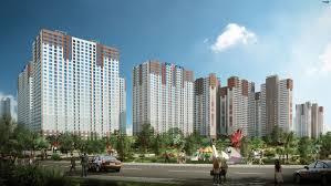 Bán căn 95.54m2, 3 phòng ngủ, chung cư Booyoung Mỗ Lao, Hà Đông, LH: 0962.557.232