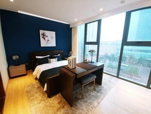 Bán căn hộ chung cư cao câp tại dụ án Summit Building 216 Trần Duy Hưng