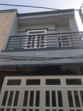 Bán nhà riêng HXH đường Lê Văn Quới, Bình Tân, 4x12m, NH 4,25m. Giá 3,5 tỷ, LH 0949391394