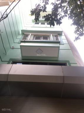 Bán nhà Tả Thanh Oai, Thanh Trì, cách cầu Tó - Đại Thanh 1 km, 36m2, 5 tầng, ô tô đỗ cửa