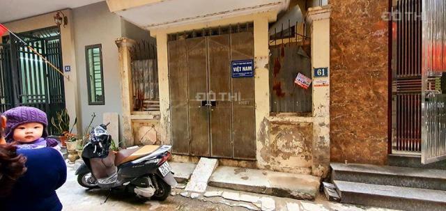 Chính chủ bán 45m2, 2 tầng, phố Nguyễn Viết Xuân, Giá Chỉ 2.75 Tỷ