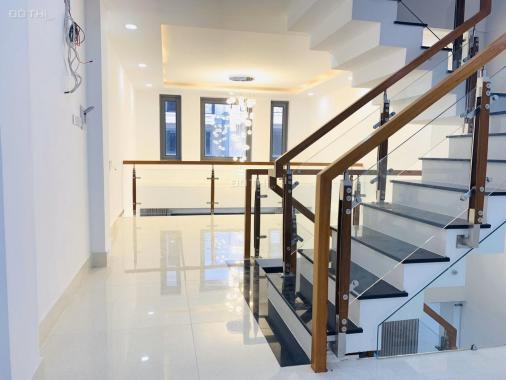 Bán nhà đẹp đường Thống Nhất - Tô Ngọc Vân, Q. Gò Vấp - DTSD 300m2 - 4.25 tỷ/căn. LH: 0908714902 An
