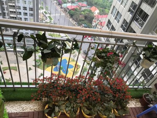 Bán căn hộ Vinhome Gardenia, Hàm Nghi, 1 ngủ, 65m2, nội thất sang trọng đồng bộ, 2.4 tỷ