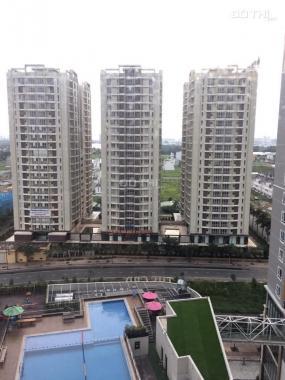 Bán căn hộ chung cư CBD, Quận 2, Hồ Chí Minh, diện tích 60m2, giá 2.1 tỷ