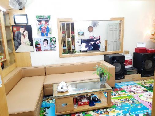 Bán chung cư N3 KĐT Đồng Tàu, Hoàng Mai, 54m2, 2pn, đủ nội thất