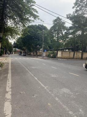Bán đất tại đường Ngô Gia Tự, Phường Khai Quang, Vĩnh Yên, Vĩnh Phúc, DT 100m2, giá 24 triệu/m2