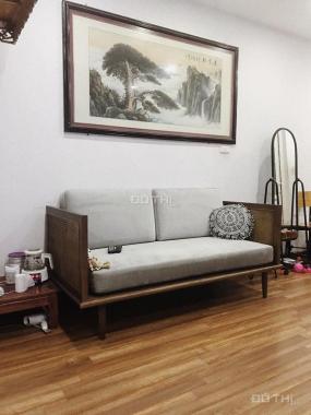 Chính chủ bán căn hộ toà CT11 Kim Lũ diện tích 45m2, 1 ngủ, giá siêu rẻ