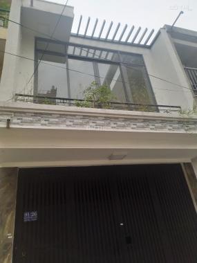 Bán nhà mặt tiền Trần Văn Hoàng, Tân Bình, 5 x 14m, 1 lầu, HĐ thuê 20 triệu, giá 8.8 tỷ