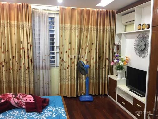Bán chung cư khu đô thị Nam Trung Yên, Cầu Giấy, Hà Nội. Tòa A6 43m2, 2 phòng ngủ, giá 1,2 tỷ