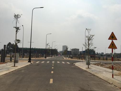Kế bên Phú Uy Khang, Phú Hồng Thịnh triển khai nhà phố Icon Central, nền góc đẹp, thanh toán 24 đợt