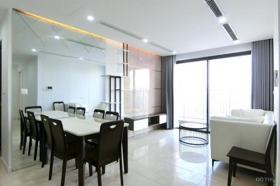 Cho thuê căn hộ chung cư Việt Đức Complex, 39 Lê Văn Lương, 105m2, 3 PN, 13 tr/th, 0936456969