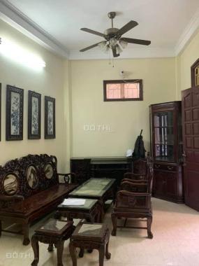 Bán nhà Trương Định, Hai Bà Trưng, lô góc, mặt ngõ, kinh doanh, 32m2, 4 tầng giá 3 tỷ