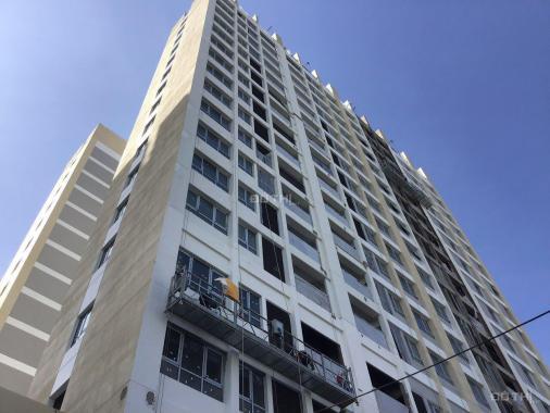 Officetel Jamona Heights 1.3 tỷ căn 32 m2, vừa ở vừa làm văn phòng, hỗ trợ vay 50%