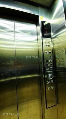 Bán nhà đẹp nhất khu phân lô Đầm Trấu, Hai Bà Trưng 50m2, 8 tầng, thang máy chỉ 15,5 tỷ