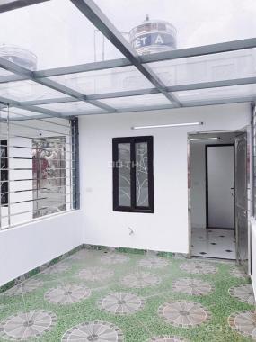 Chính chủ cần bán nhà mới xây 35m2 x 5 tầng, ngõ 762 Bạch Đằng, cách phố 60m, giá 2.9 tỷ