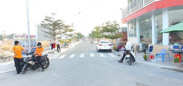 Bán nền đất 60m2 dự án Phú Hồng Khang Phú Hồng Đạt, Thuận An, Bình Dương LH: 0913557455