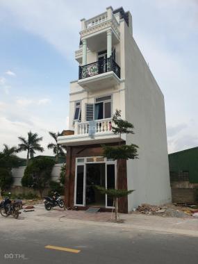 Bán nền đất 60m2 dự án Phú Hồng Khang Phú Hồng Đạt, Thuận An, Bình Dương 1.5. LH: 0942152495