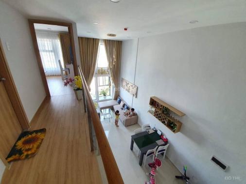Cần bán căn hộ La Astoria kiểu Duplex (có lửng) 3PN 3WC DTSD: 91m2, liên hệ 0798862800