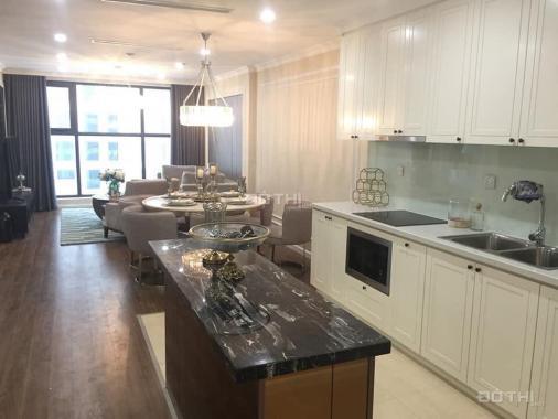 Bán căn hộ chung cư tại dự án Sunshine Garden, Hai Bà Trưng, Hà Nội. Diện tích 108m2, 26.7 tr/m2