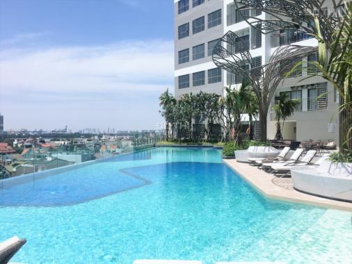 Chính chủ bán căn hộ OT The Sun Avenue, nội thất cao cấp, mua để ở hoặc đầu tư