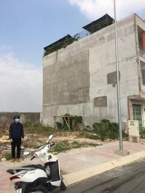 Cần bán lô đất Phú Hồng Thịnh 10, MT QL 1K, P. Bình An, Dĩ An giá 2.6 tỷ 66.1m2, LH Tài 0967087089
