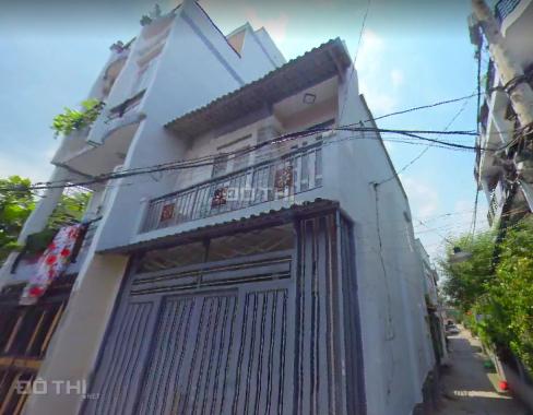 Bán gấp nhà đường Lê Đức Thọ, P. 13, Q. Gò Vấp, SHR, DT 52m2, giá TT 1.3 tỷ, LH 0399482580
