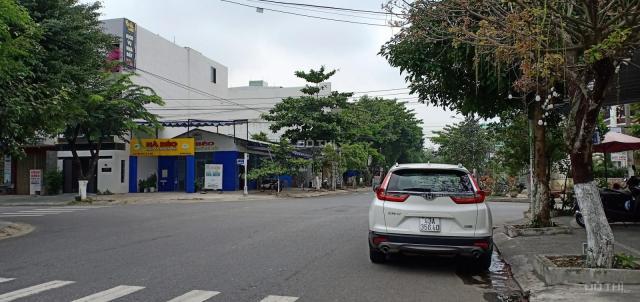 Bán đất tại đường Hà Tông Quyền, Phường Khuê Trung, Cẩm Lệ, Đà Nẵng diện tích 125m2 giá 5.5 tỷ