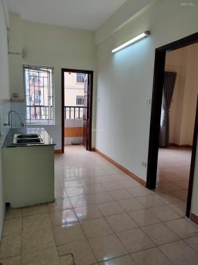 Bán căn hộ 66,1m2 tại Nơ 4A (HUD) Linh Đàm, thiết kế 2PN 2WC 1PK phù hợp ở và làm VP, giá 1,4 tỷ