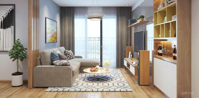 Hiếm! Cần tiền bán gấp, căn hộ chung cư CC tòa Hòa Phát, Phương Mai, Đống Đa, 109m2 chỉ 3.3 tỷ