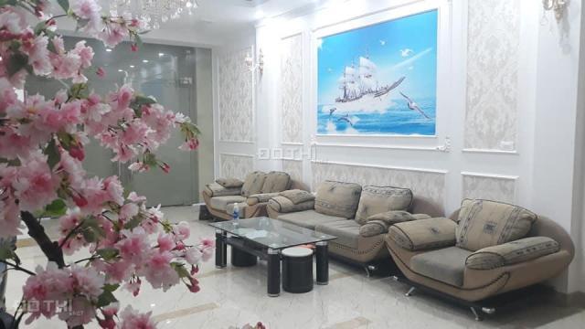 Nhà đẹp phố Lương Yên, Hai Bà Trưng, 60m2, 6 tầng, thang máy, 14.5 tỷ