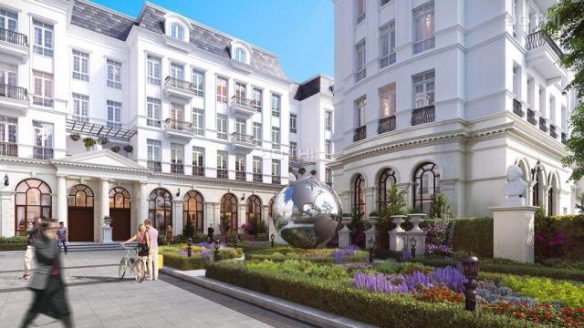 Bán căn hộ 77m2 dự án Grandeur Palace, Giảng Võ, không gian sống 5* xứng tầm cho giới thượng lưu