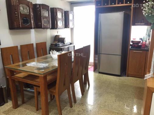 Cho thuê căn hộ Sakura Tower, 47 Vũ Trọng Phụng, Thanh Xuân, 105m2, 3PN, 2WC giá 12tr/tháng