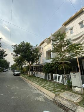 Nhà thô Melosa Khang Điền - kẹt tiền bán gấp - hỗ trợ vay nh 70% - sổ hồng chính chủ - an ninh 24/7