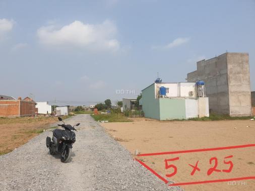Kẹt vốn sang gấp 5x20m, giá gốc 620tr, SHR, sát cổng KCN