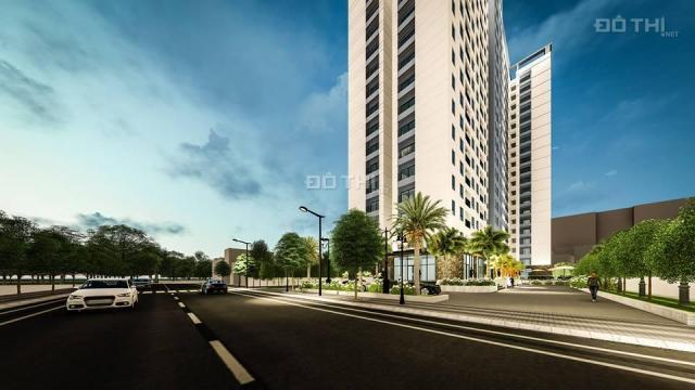 Nhận nhà ở ngay - Chỉ 455 triệu, sở hữu căn hộ 2 PN 2WC đối diện Suối Tiên, liền kề Xa Lộ Hà Nội