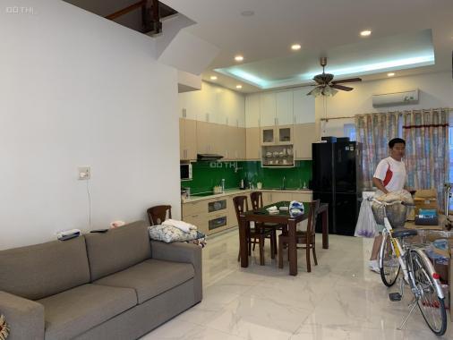 Nhà phố Mega Ruby Khang Điền bán gấp - diện tích 5x17m full nội thất giá rẻ chỉ 6.3 tỷ - vay NH 70%