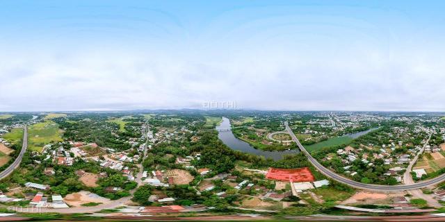 Cần bán nhanh lô đất view sông, dân cư đông đúc