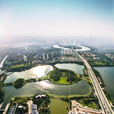 Mở bán dự án Green Park chỉ 1.3 tỷ/căn, vay 70% GTCH, CK 3%. LH 0987134377