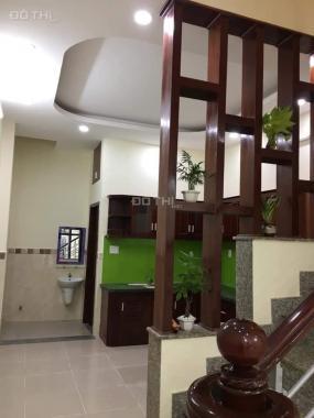 Bán nhà quận Tân Bình, 50m2, chỉ 5.9 tỷ
